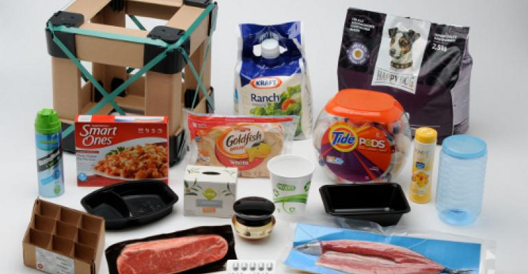 Packaging sales to hit $133 billion by 2017