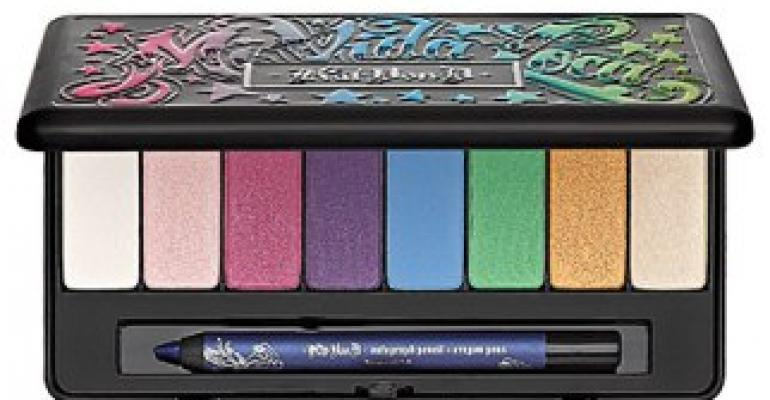 HCT releases makeup packaging with personality