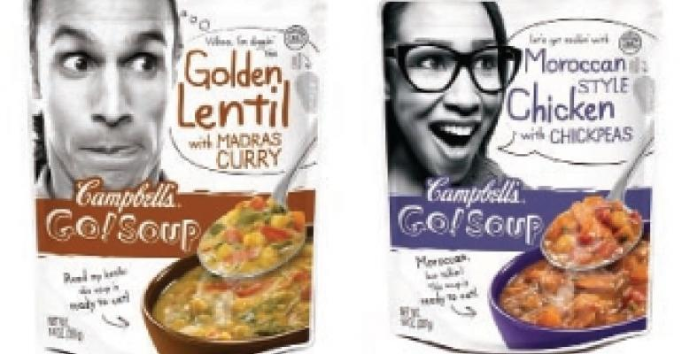 Millennials judge food by its cover