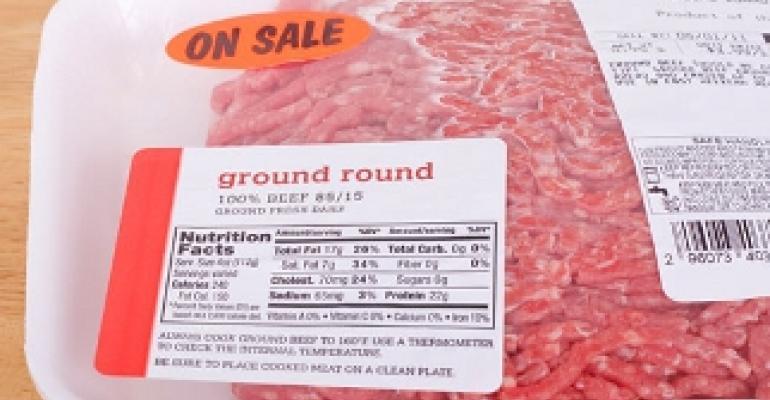 USDA debuts online food safety consumer complaint form