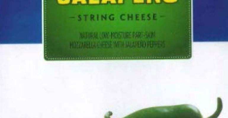 Kraft recalls cheese in non-edible packaging