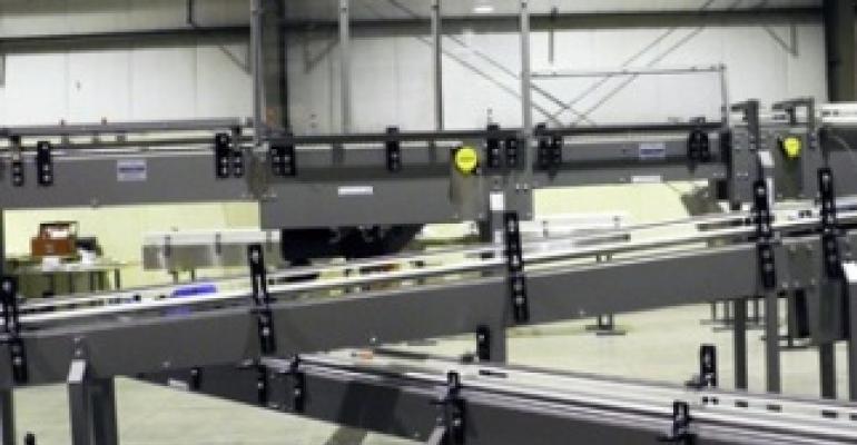 Firm offers packaging conveyor efficiency advice