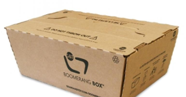 Grand & Toy rolls out Boomerang Box across Canada