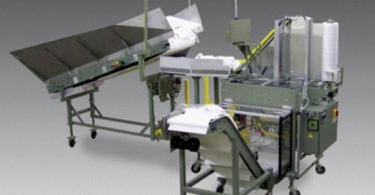 Vertical packagers
