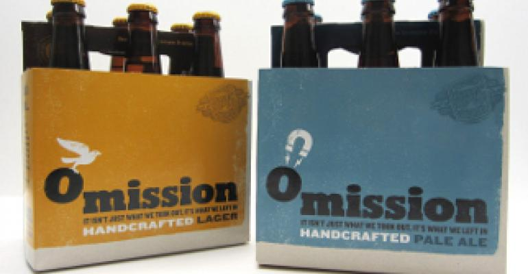 Omission beer addresses Celiac disease