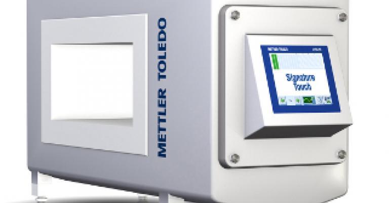 Cost-effective metal detection