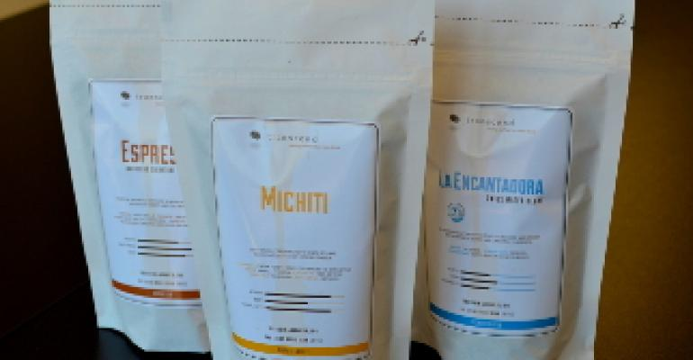 Transcend Coffee relaunches in biodegradable pouches