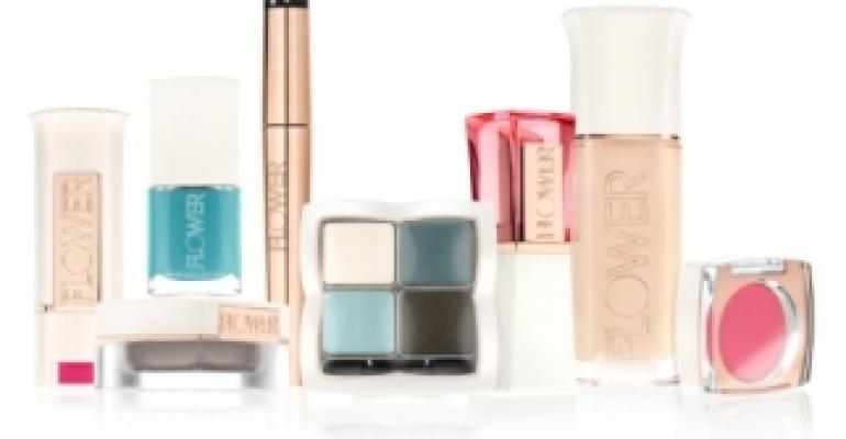 Walmart launches cosmetics, packaging with star quality