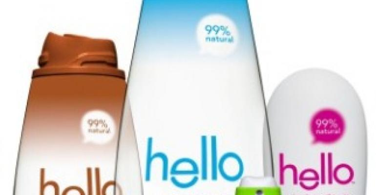 Oral care products launch in friendly packaging