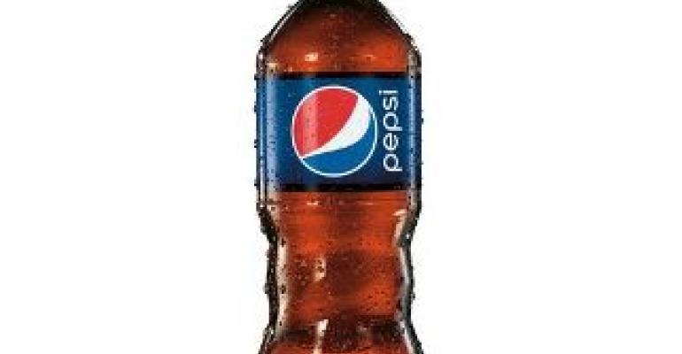 Pepsi's first new bottle in 16 years expresses the brand's DNA for today