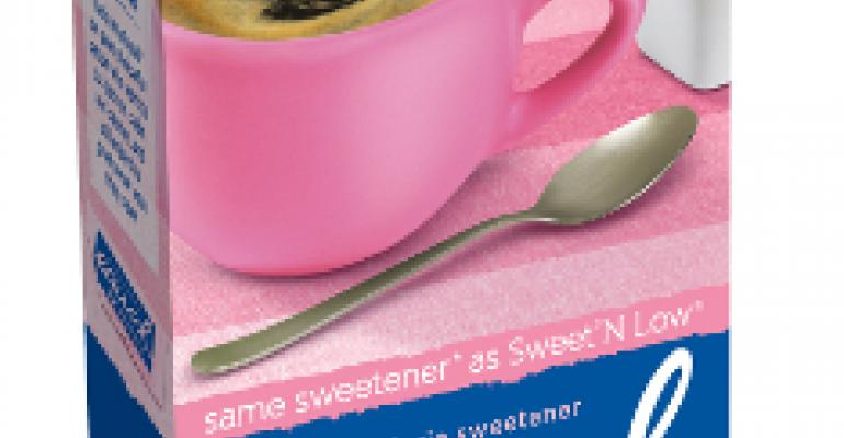 Equal sweeteners unveil a fresh look