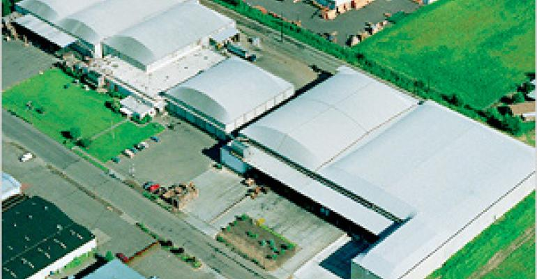 New cold storage facility at NORPAC Foods Inc.