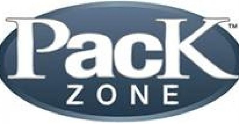 The PackZone debuts at upcoming Midwest automation event