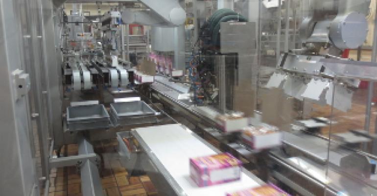 Robotics remain a key ingredient at Voortman