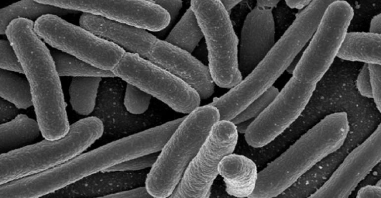 Deal reached to market anti-microbial product