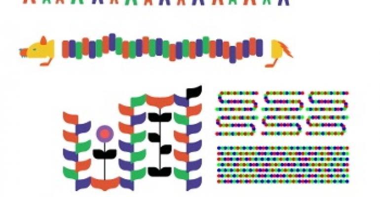 Next-gen interactive codes heighten fun-ctionality