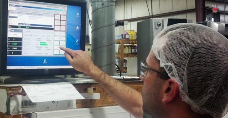 EFI Radius puts KDV Label on the lean path to profitable growth