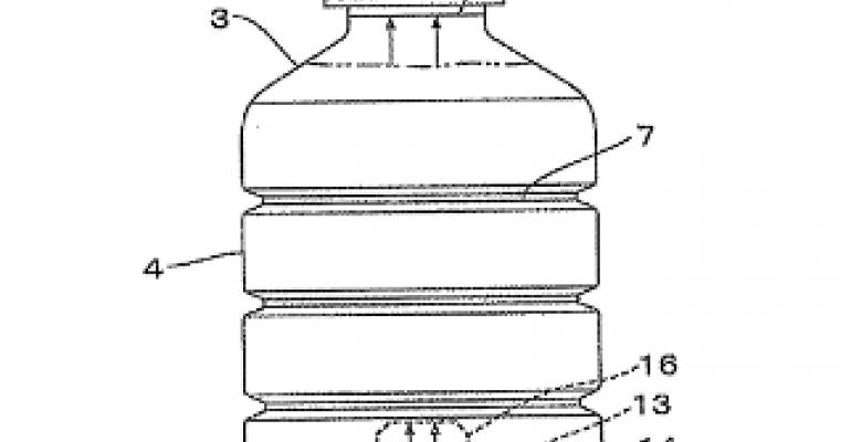 Promising Packaging Patents November 2013