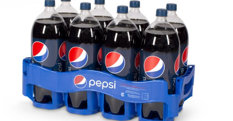 Branded reusable secondary packaging increases purchase intent