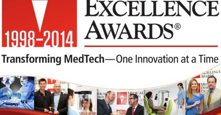 Medical design awards program adds packaging-related categories