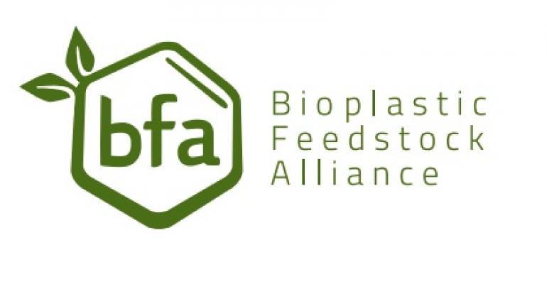 WWF, major brand owners launch Bioplastic Feedstock Alliance