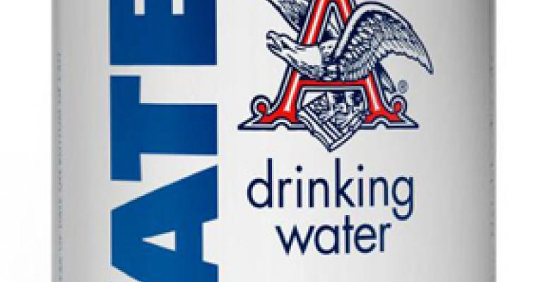 Anheuser-Busch provides relief to tornado victims
