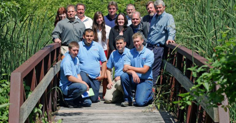 Bosch creates apprenticeship program