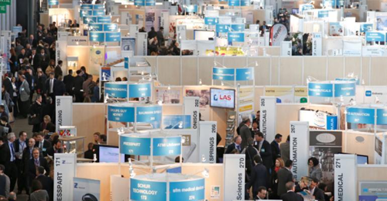Pharmapack Europe 2014 focuses on innovation