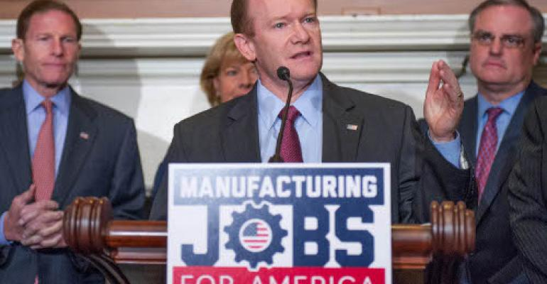 America's manufacturing sector continues its revitalization