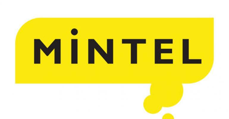 Mintel identifies top trends in U.S. restaurant industry