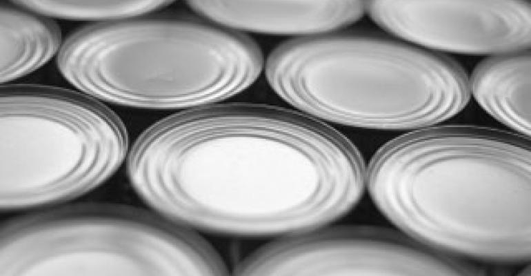 Evidence released supporting BPA safety
