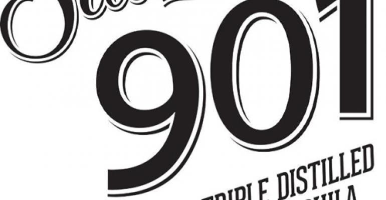 Justin Timberlake's hometown Memphis inspires 901 tequila
