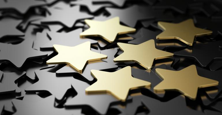 6 gold-star stories about packaging