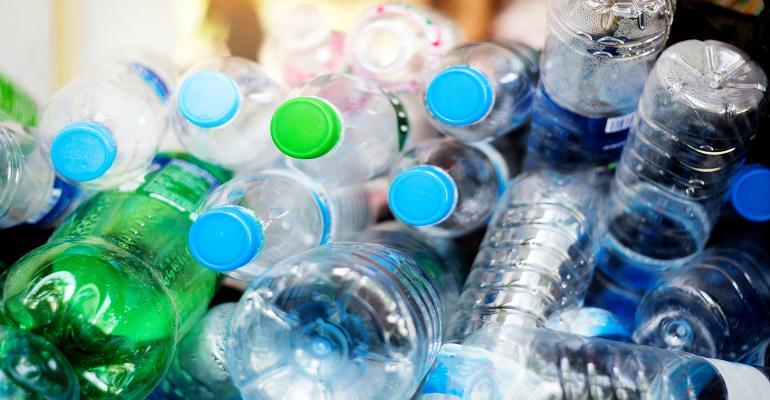 Bottles recycle recycling bin AdobeStock 214954187 abimagestudio
