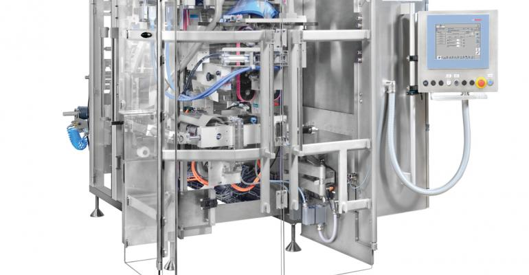 4 versatile baggers ease the conversion to flexible packaging