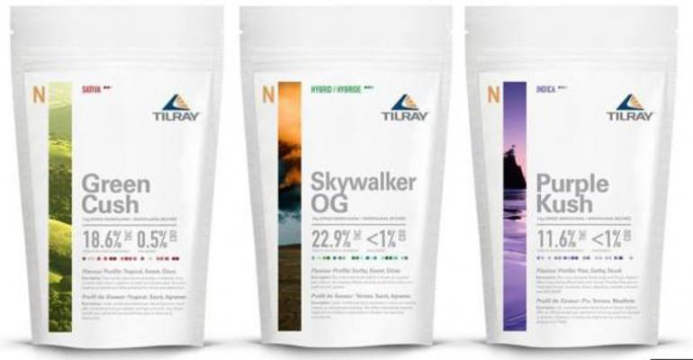 Why 'cannabusinesses' choose stand-up pouches for marijuana packaging