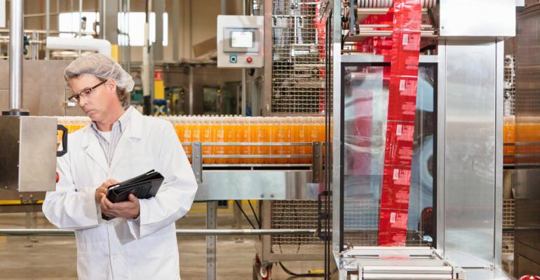 How checkweighers help ensure quality of packaging