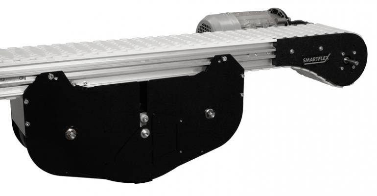 Product of the Day: Conveyor platform