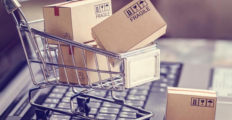 What best practices for ecommerce packaging are emerging?