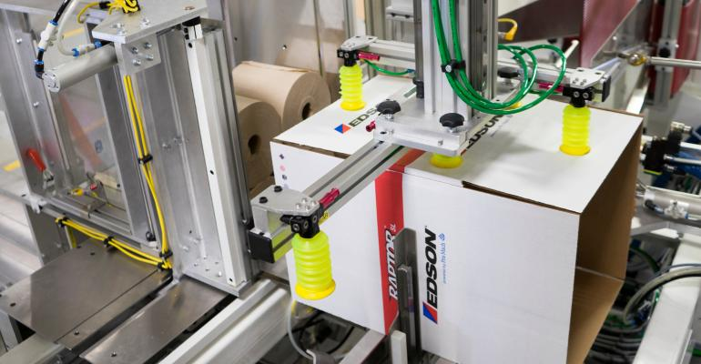 9 case packing systems you can kick the tires on