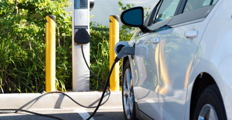 Will Electric Vehicles Put Pouch Machines Out of Business?