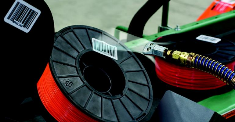 Product of the Day: High-power flat-air nozzle