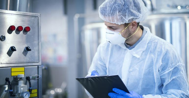 COVID-19: What Food Packagers Can Do to Ensure Safety