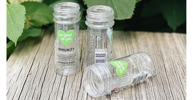 So Good So You Empty Bottles Group ftr