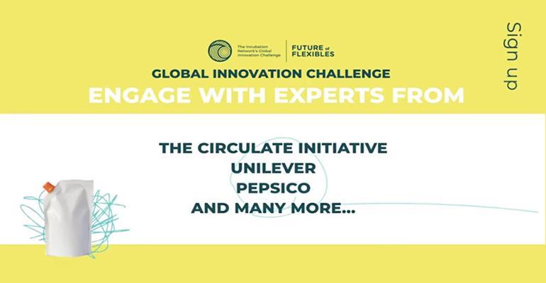 Global Innovation Challenge Flexibles