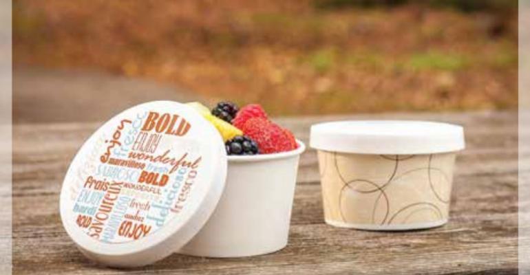 Packaging that simplifies use and increases branding