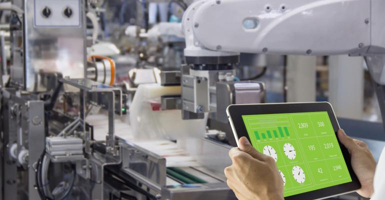 3 Packaging Lines Improved by IoT Data