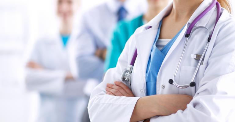 Packaging 'basics' popular with healthcare professionals
