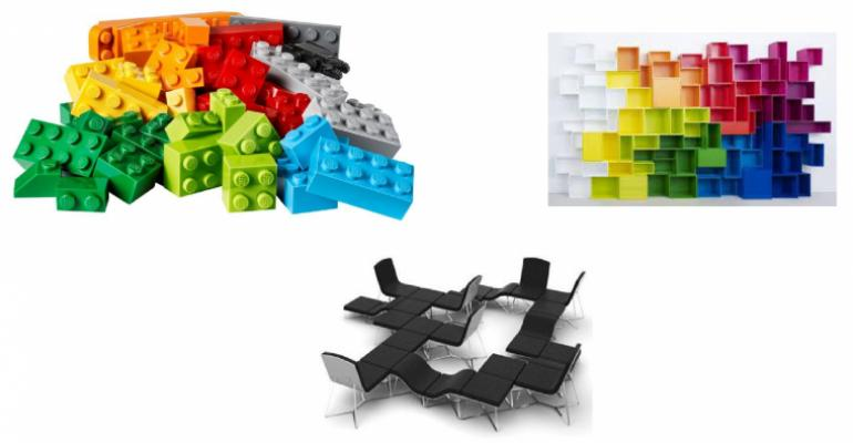 The rise of modular machines