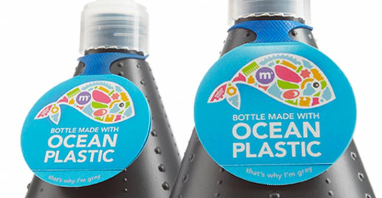 What story does your recycled plastics tell consumers?